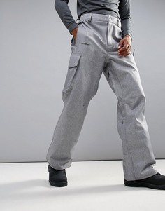 Лыжные брюки Volcom - Серый