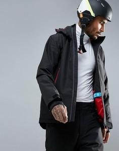 Куртка Surfanic Raptor - Черный