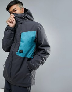 Лыжная куртка ONeill Cue - Серый O`Neill