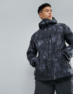 Лыжная куртка ONeill Proton - Черный O`Neill
