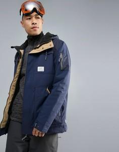 Лыжная куртка ONeill - Синий O`Neill