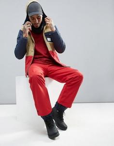 Горнолыжные брюки ONeill - Красный O`Neill