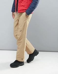 Горнолыжные брюки ONeill - Коричневый O`Neill