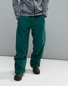 Лыжные брюки ONeill Hammer - Зеленый O`Neill
