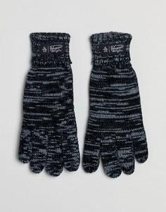 Перчатки Original Penguin Straits - Черный