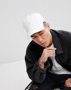 Белая кепка Nike Jordan Jumpman 847143-121 - Белый