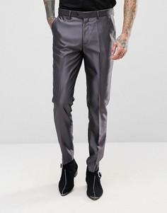 Облегающие брюки Devils Advocate - Серый