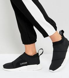 Черные кроссовки adidas Originals NMD Cs1 Gore-Tex - Черный
