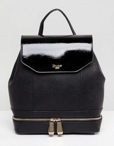 Черный рюкзак Dune - Черный