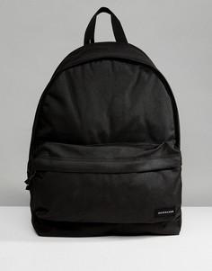 Черный рюкзак Quiksilver - Черный