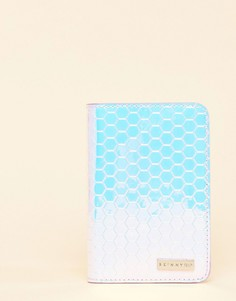 Обложка для паспорта Skinnydip - Мульти