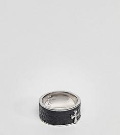 Серебряное кольцо Seven London - Серебряный