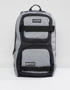 Рюкзак Dakine - 26 л - Серый