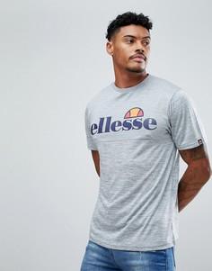 Серая футболка Ellesse - Серый