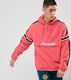 Розовая ветровка Puma эксклюзивно для ASOS - Розовый