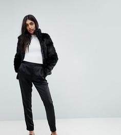 Строгие брюки Vero Moda Tall - Черный