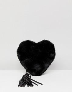 Сумка на плечо Essentiel Antwerp - Черный