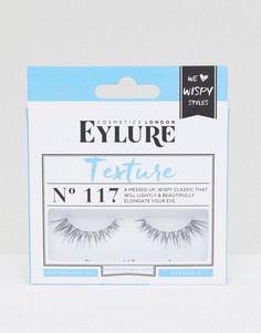 Накладные ресницы Eylure Texture 117 - Черный