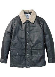 Куртка Regular Fit (ночная синь) Bonprix