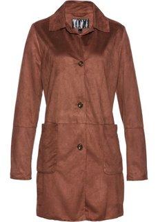 Куртка (коньячный) Bonprix