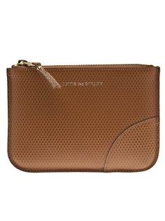 кошелек на молнии Luxury group Comme Des Garçons Wallet