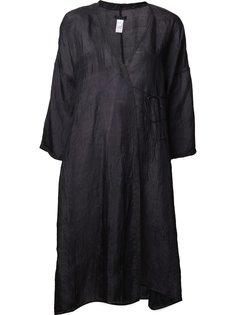 платье с запахом  Dosa
