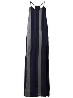 платье на бретельках  Ilaria Nistri