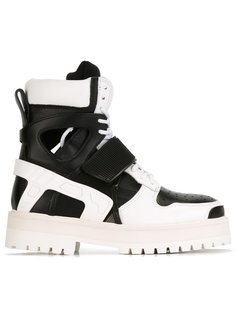 ботинки Avalanche Hood By Air