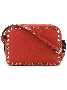 сумка через плечо Rockstud Valentino