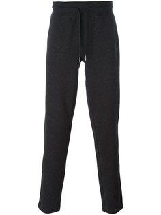 свободные брюки Moncler