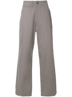 широкие брюки Field  E. Tautz