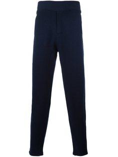 спортивные брюки A.P.C.