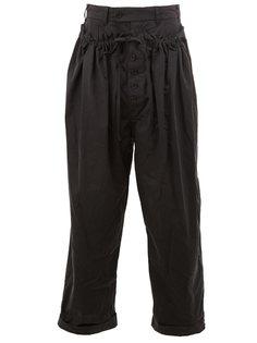 зауженные брюки  Craig Green