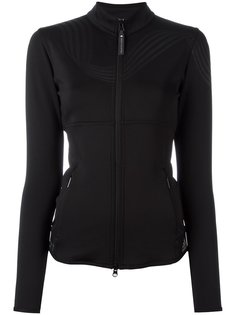 спортивный топ Run Performance Mid-layer  Adidas By Stella Mccartney