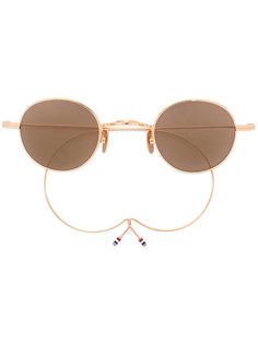 солнцезащитные очки TB-902 Thom Browne Eyewear