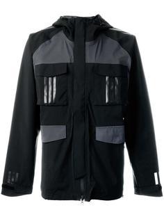 куртка   Adidas Originals x White Mountaineering shell  Adidas