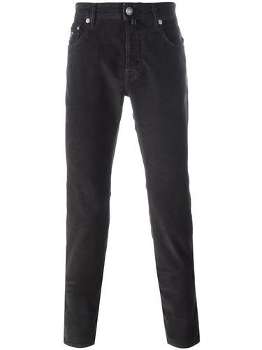 вельветовые брюки чинос Jacob Cohen