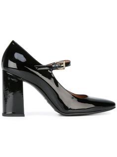 туфли-лодочки с ремешком Fratelli Rossetti