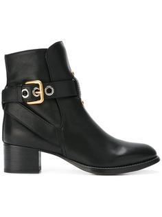 высокие ботинки Max Chloé