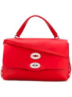 маленькая сумка Silk Zanellato