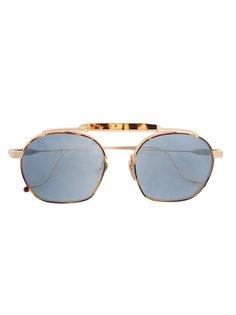 солнцезащитные очки-авиаторы Jacques Marie Mage