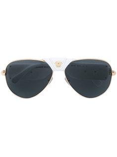 солнцезащитные очки Medusa Versace