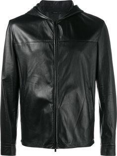 куртка с капюшоном Bag Bugs Fendi