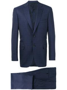 деловой костюм-двойка Brioni