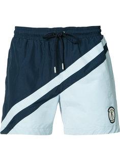 шорты для плавания George Katama