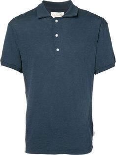 классическая рубашка-поло Katama