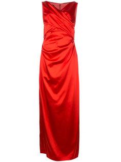 вечернее платье Movie Talbot Runhof