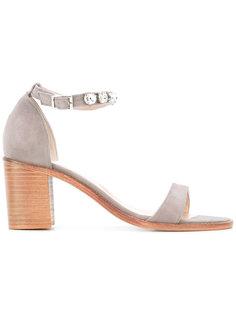 босоножки на каблуках Kioni  Christina Fragista Sandals