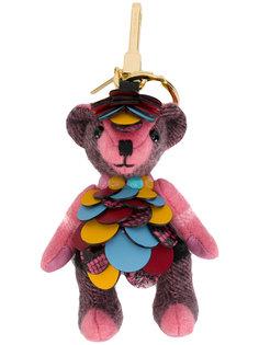 подвеска в форме медведя Thomas Burberry