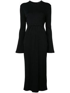 платье-макси Ellery